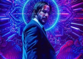 John Wick 4 Keanu Reeves Wonder Woman: Bloodlines - Diana Of Themyscira Gets Her Own Animated Film Movies