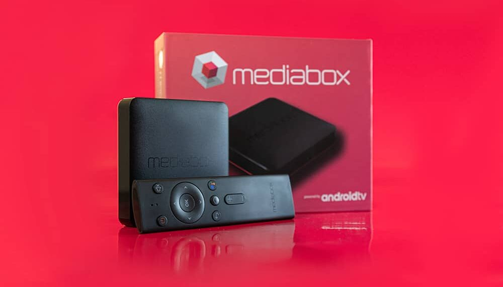 Mediabox MBX4K Ranger – An Android TV Box with Great Value