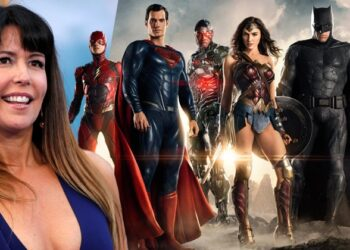 Patty Jenkins Marvel Justice League DC 1 The Snyder Cut Of Justice League Won't Be Released… Just Yet Movies
