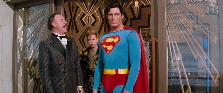 Superman IV Furie Cut