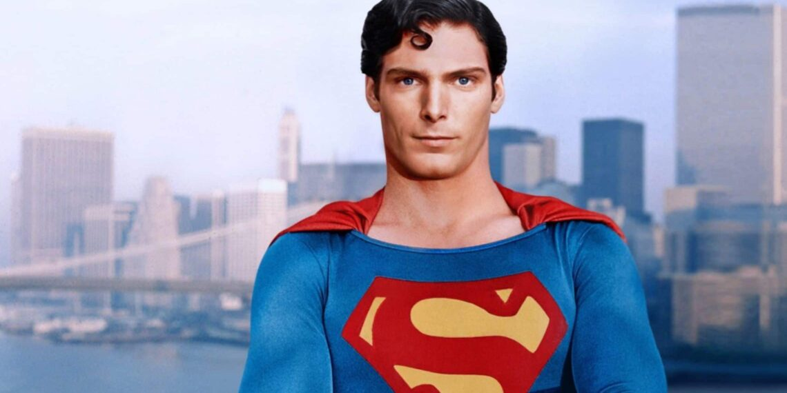 Superman-The-Movie- Slot Games