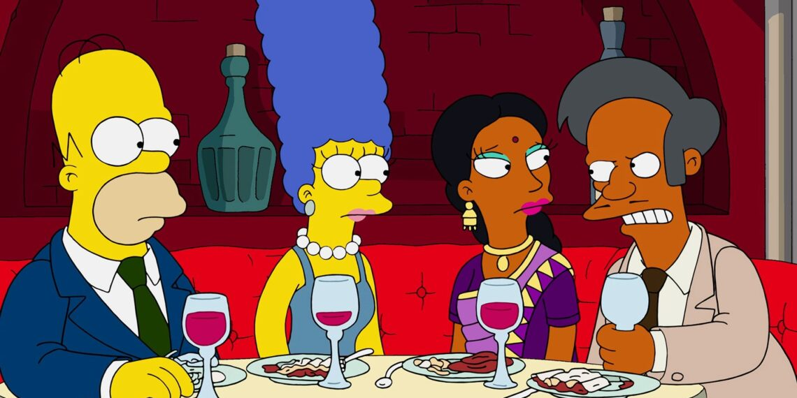 The Simpsons Will No Longer Use White Actors To Voice People Of Colour
