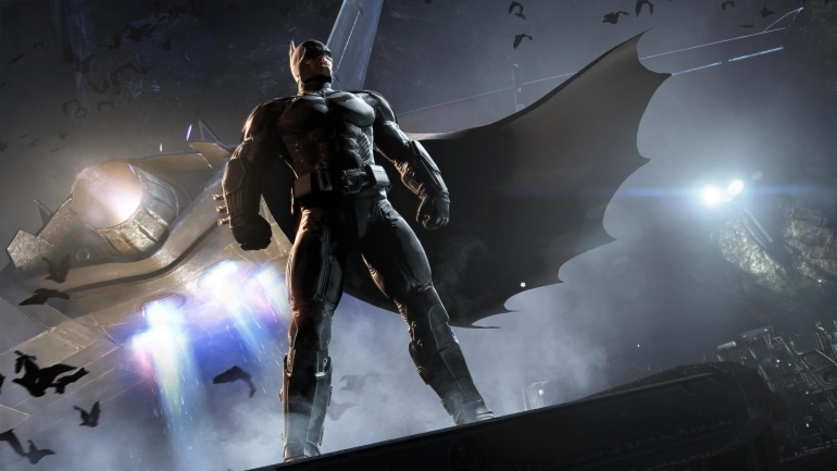 Tim Miller Is the Perfect Director to Helm the Next Animated Batman Film