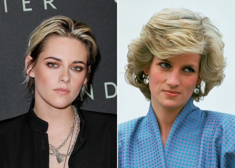 Twilight Star Kristen Stewart Cast As Princess Diana In New Movie