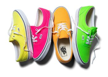 Vans South Africa Presents the new Vans Neon Collection