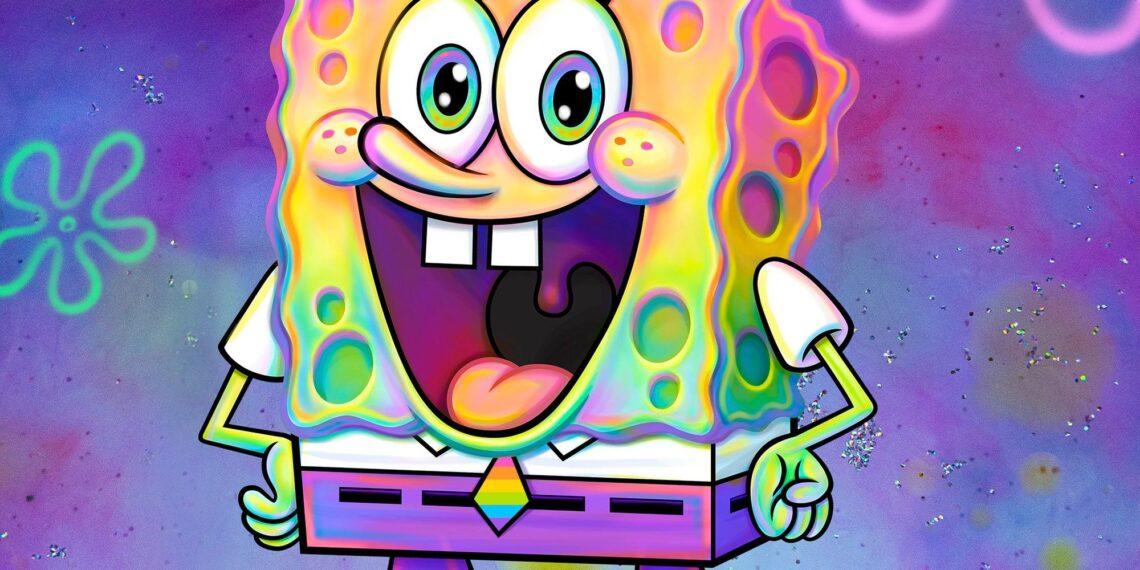 spongebob is gay SpongeBob SquarePants is Gay, Nickelodeon Confirms TV Series