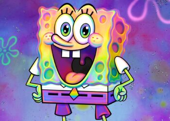 spongebob is gay Fortress of Solitude - Movies, Gaming, Comic Books, TV, Tech & More
