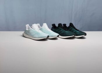 adidas X Parley for the Oceans Celebrate 5th Anniversary of Partnership