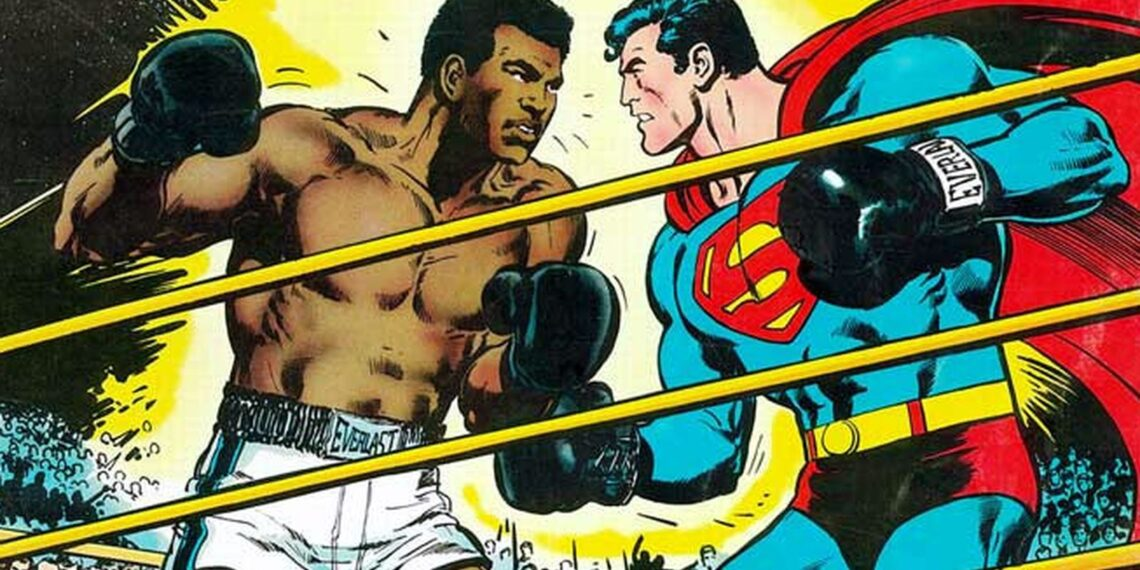 10 DC Comic Book Battles We'd Rather Forget