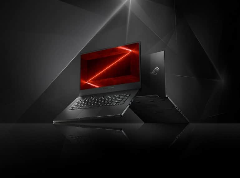 ASUS ROG Zephyrus G15 Review – Extremely Powerful Yet Portable