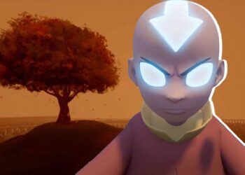 Avatar: The Last Airbender Fan Starts Creation of A Game All Fans Would Enjoy