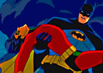 Batman: Death In The Family - DC Announces Interactive Animated Batman Movie