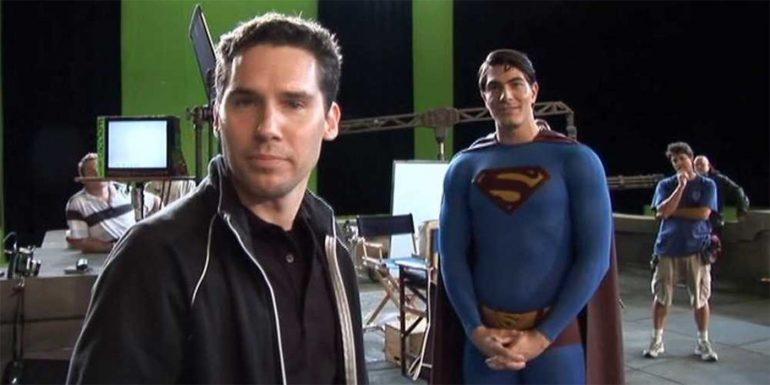 Bryan Singer Superman