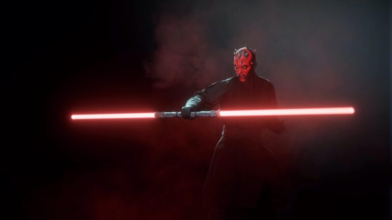 LucasFilm Might Recast Darth Maul For Future Projects