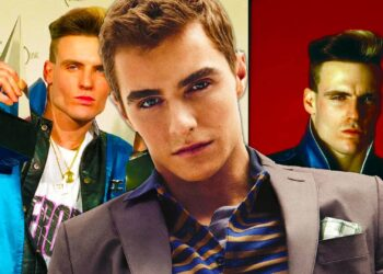 Dave Franco Is Vanilla Ice in To the Extreme Film