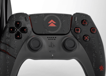 Designer XboxPOPE Brings Style To PlayStation 5 Consoles