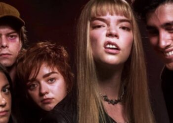 Disney Says Recent New Mutants Trailer Is Fake