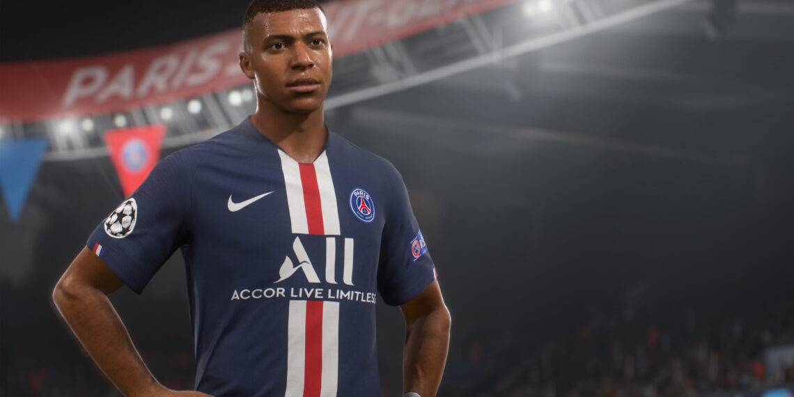 FIFA 21 Trailer: The Game You Bought Last Year Comes In A New Cover