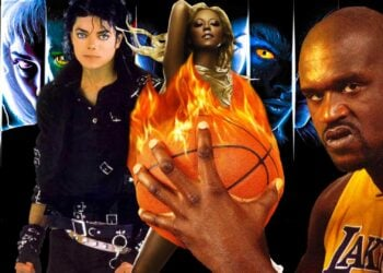 First X-Men Movie: Michael Jackson, Shaq & Mariah Carey Were Interested