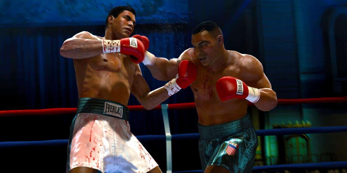 Forget EA Sports' UFC 4! We Want Fight Night Round 5 Instead
