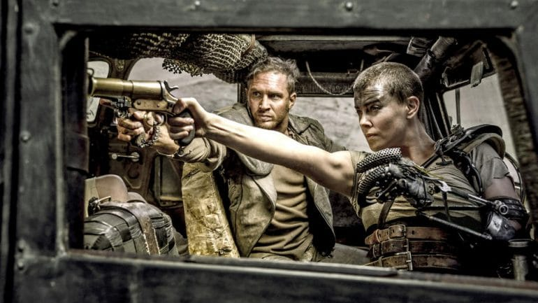 Charlize Theron Says Furiosa Recasting Was Heartbreaking