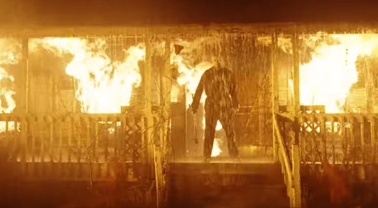 Jamie Lee Curtis Debuts 'Halloween Kills' New Trailer