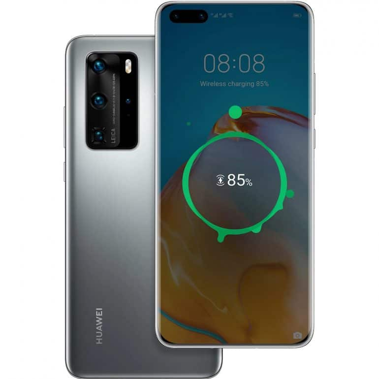 Huawei P40 Pro Mobile Phone Review