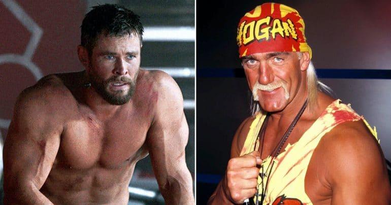 Hulk Hogan Movie: Chris Hemsworth Says He's Getting Super Ripped