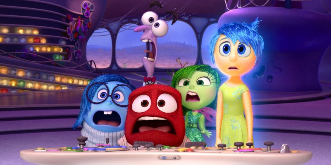 5 of the Worst Plot Holes in Films Inside Out Plot Hole