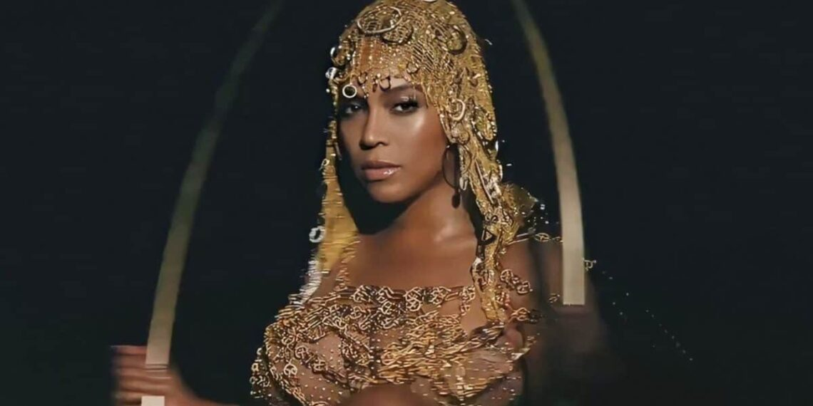 Is Beyoncé Profiting From African Imagery In Black Is King