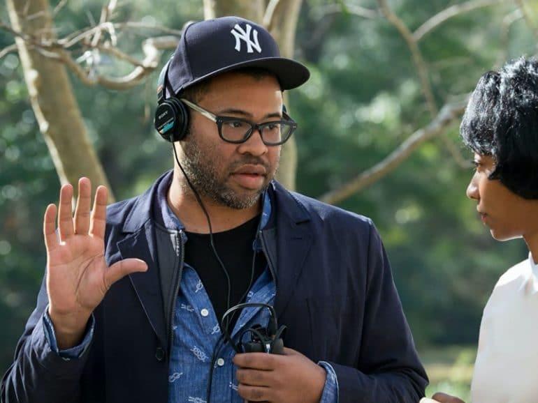 Jordan Peele Working On A Universal Monsters Movie