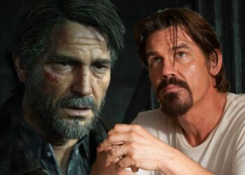 Josh Brolin The Last of Us HBO