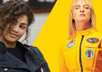Kill Bill Vol. 3: Vivica A. Fox Wants Zendaya To Play Her Daughter