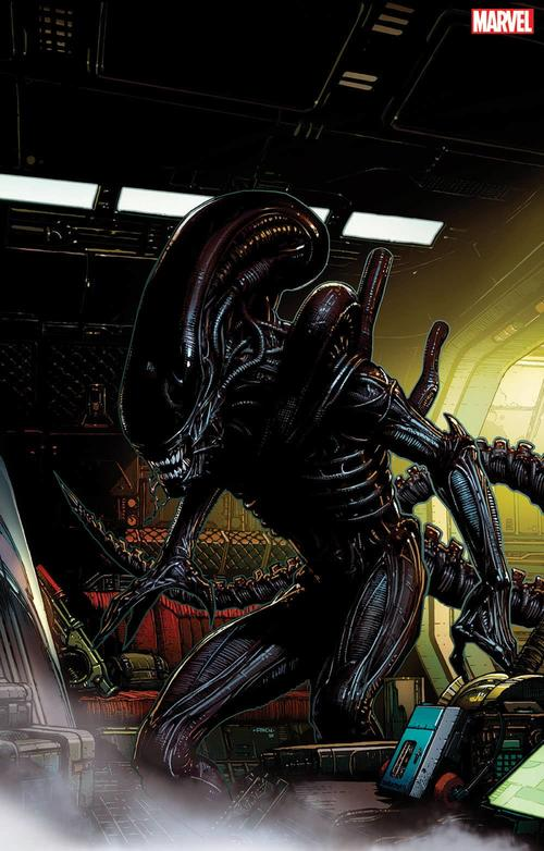 Marvel Alien