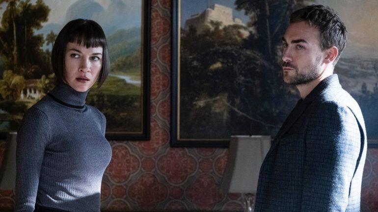 Marvel Drops Helstrom Trailer