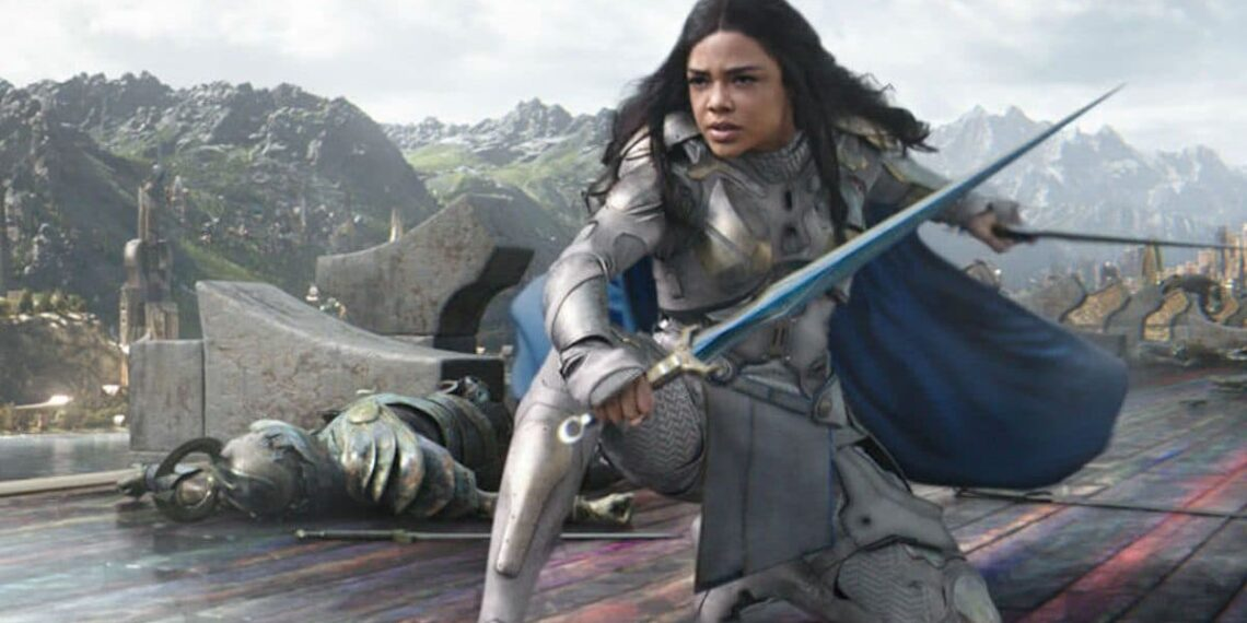 Marvel's Tessa Thompson On More Diversity In Phase 4