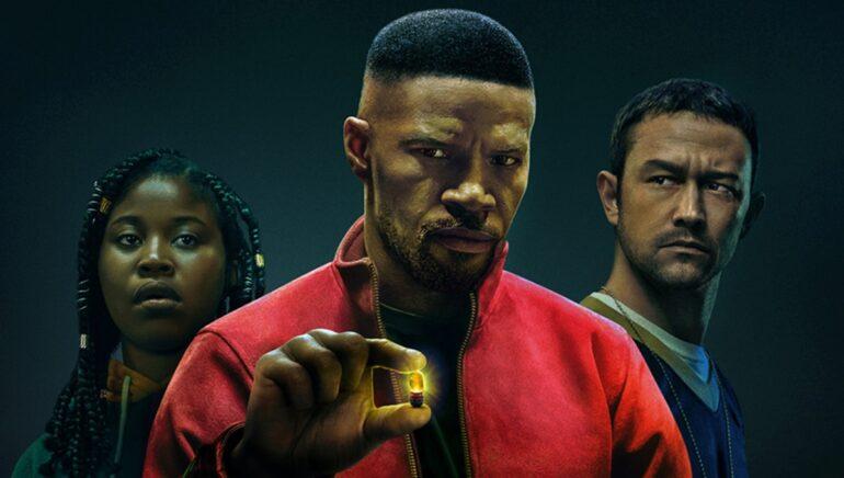 Netflix Releases Trailer For Project Power Starring Jamie Foxx and Joseph Gordon-Levitt