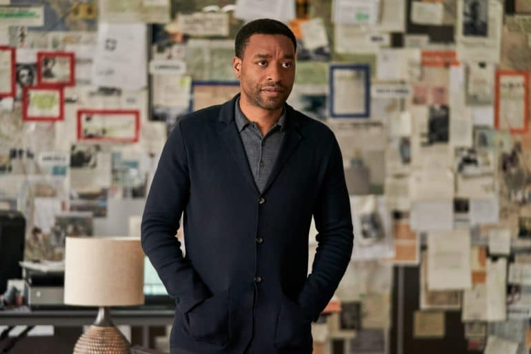 "THE OLD GUARD (2020) – Chiwetel Ejiofor (""Copley"")"