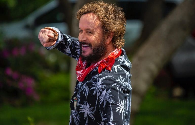 New Pauly Shore Movie: Lockdown Has Been So Bad For Hollywood