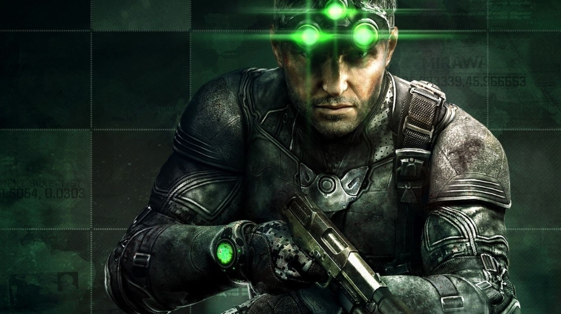 New Splinter Cell Animated TV Series Coming to Netflix | Fortress of  Solitude