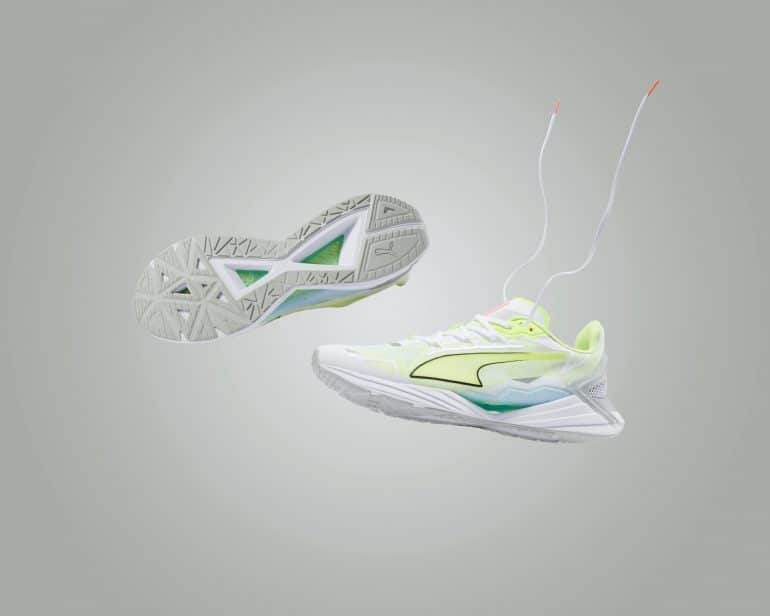 PUMA UltraRide Brings Limitless Potential for Runners in July