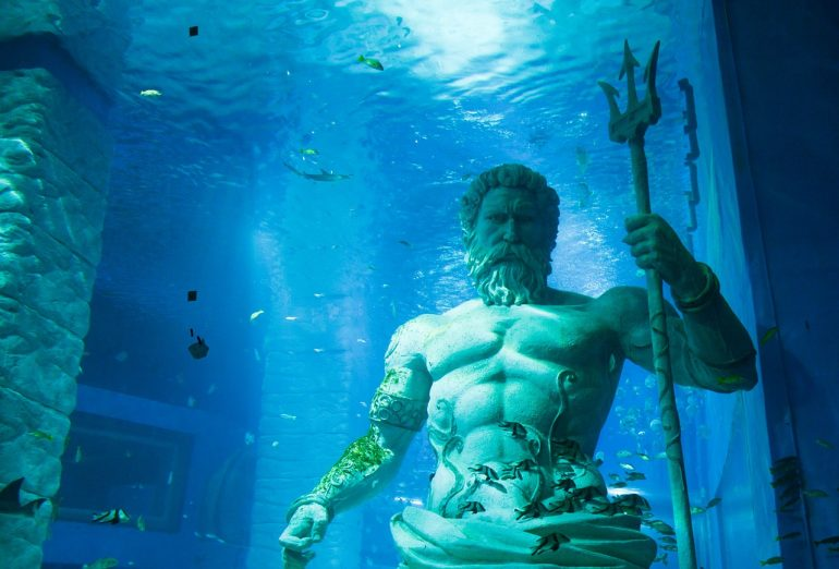 Poseidon Games That Greek Mythology Geeks Will Adore