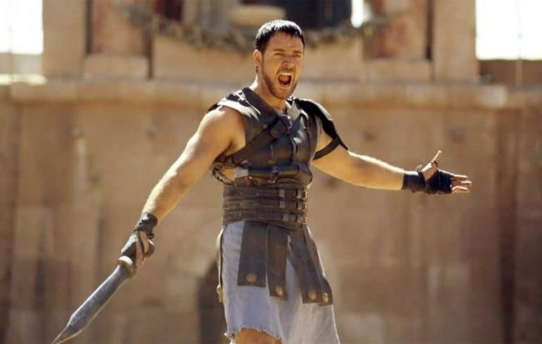 Russell Crowe Addresses Those Gladiator Sequel Rumors