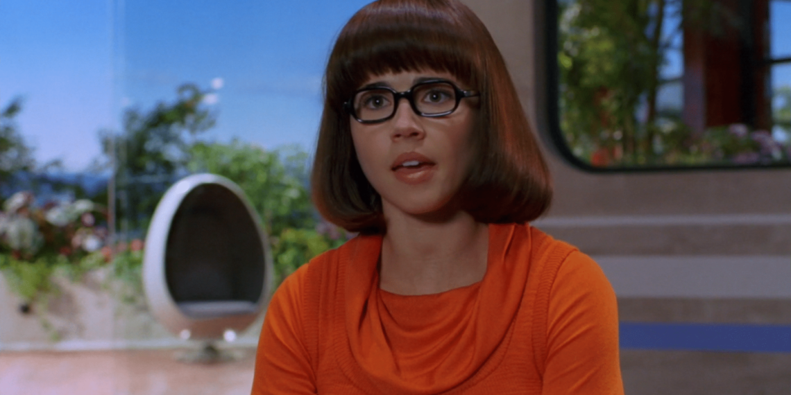 Scooby-Doo's Velma Was Supposed To Be A Lesbian In The 2002 Movie