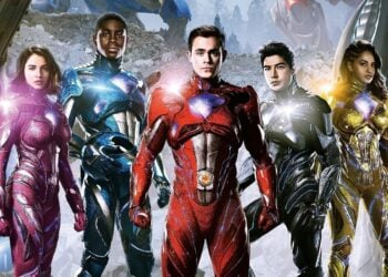 The Power Rangers Film DESERVED Way More Love Than It Received Jason Momoa Teases Big DC News - Is It The Snyder Cut? Movies