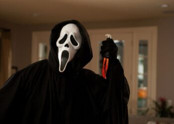The Rules Of Horror Films: How Imitation Can Be Innovation
