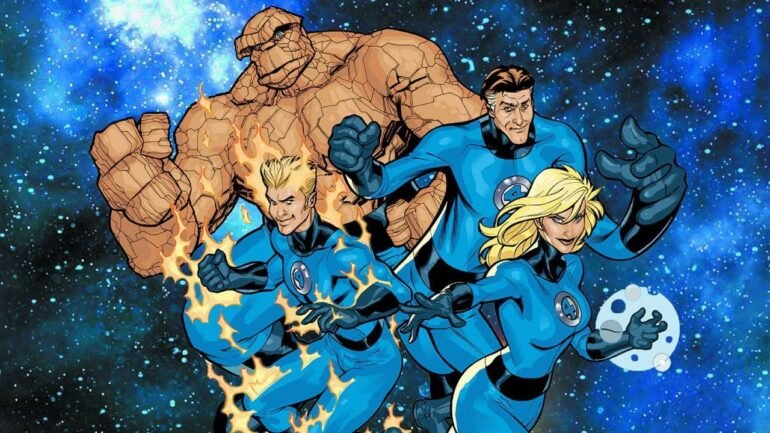 When Will Marvel Make the Fantastic Four Great Again