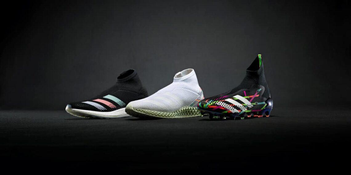 adidas x Reuben Dangoor Collaboration for Limited-Edition Predator