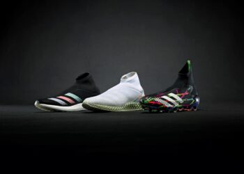 adidas x Reuben Dangoor Collaboration for Limited-Edition Predator