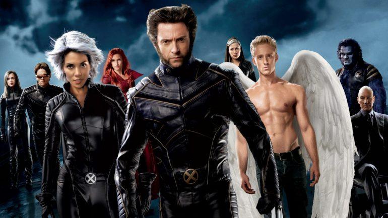 first x-men movie